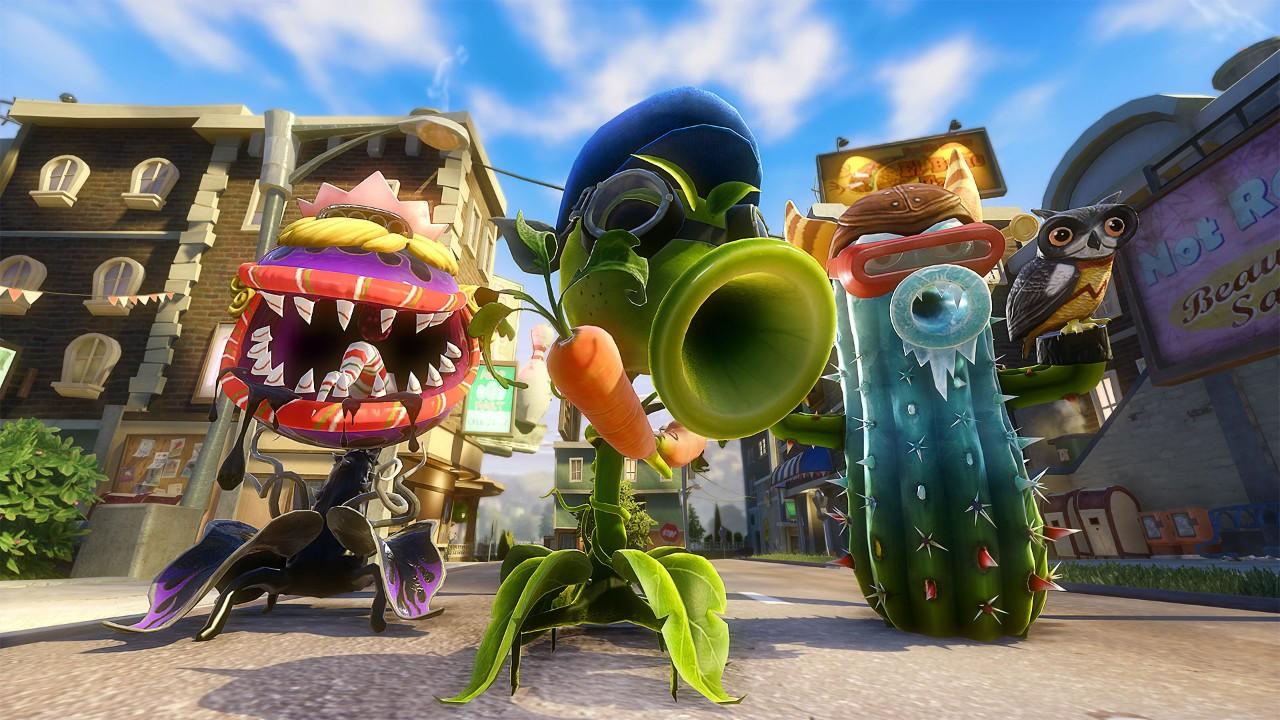 Factorio, Plants vs Zombies : à quoi joue-t-on ce week-end ? - Pop ...