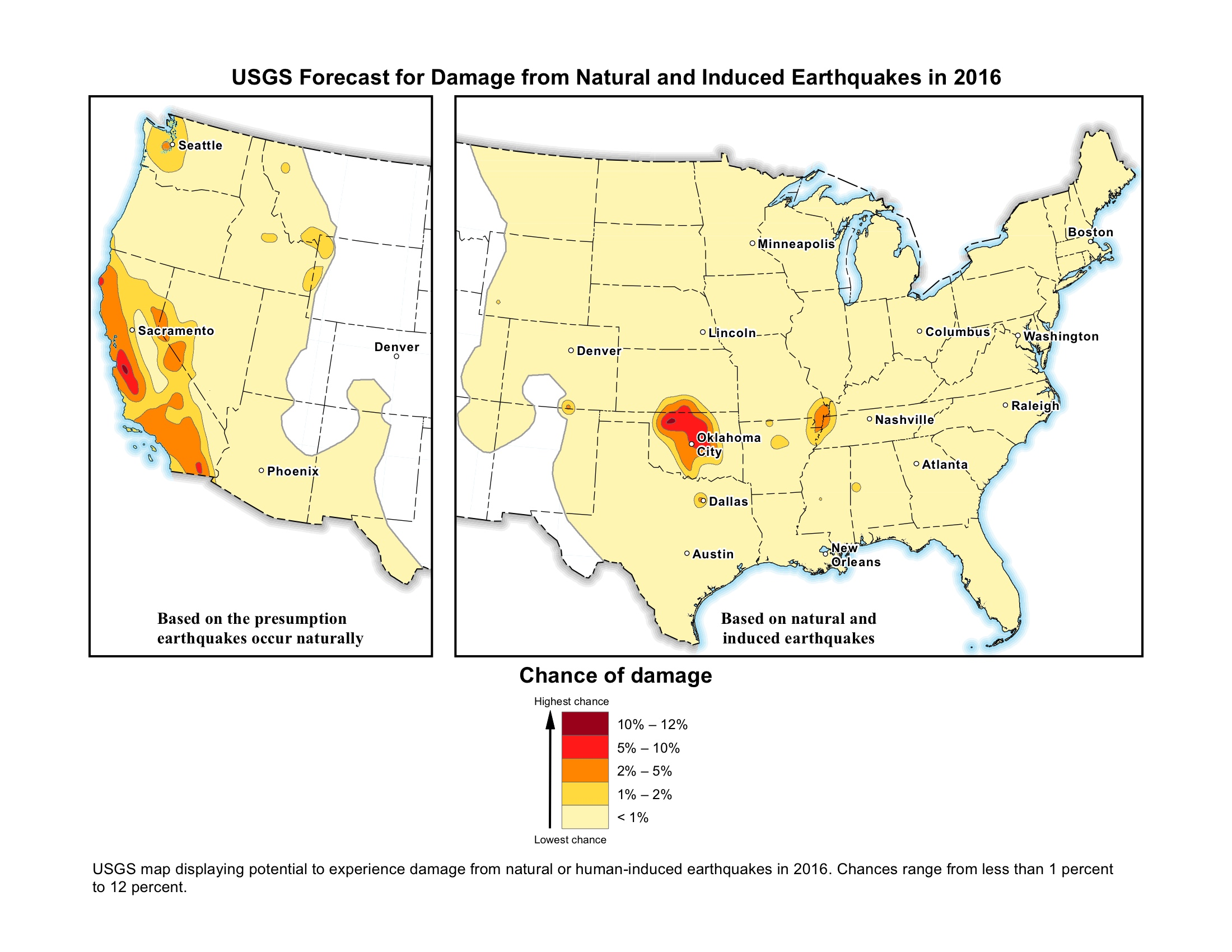Yellow-Map-Chance-of-Earthquake