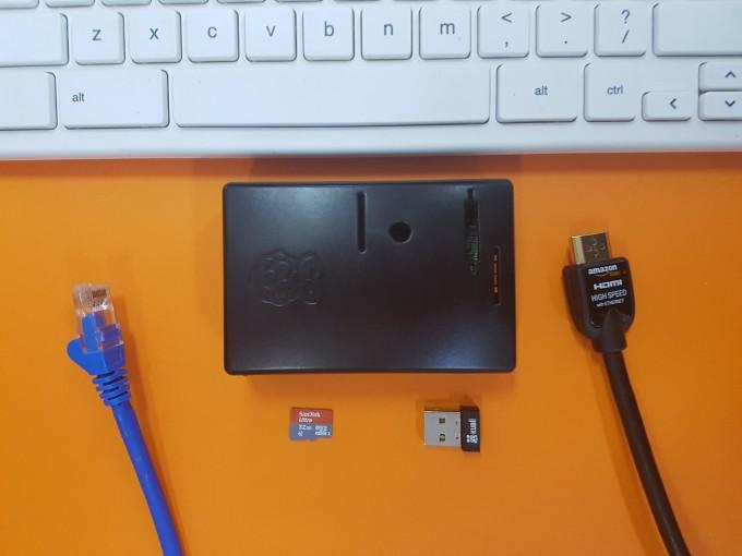 tech  faire routeur wifi connecte reseau tor raspberry pi