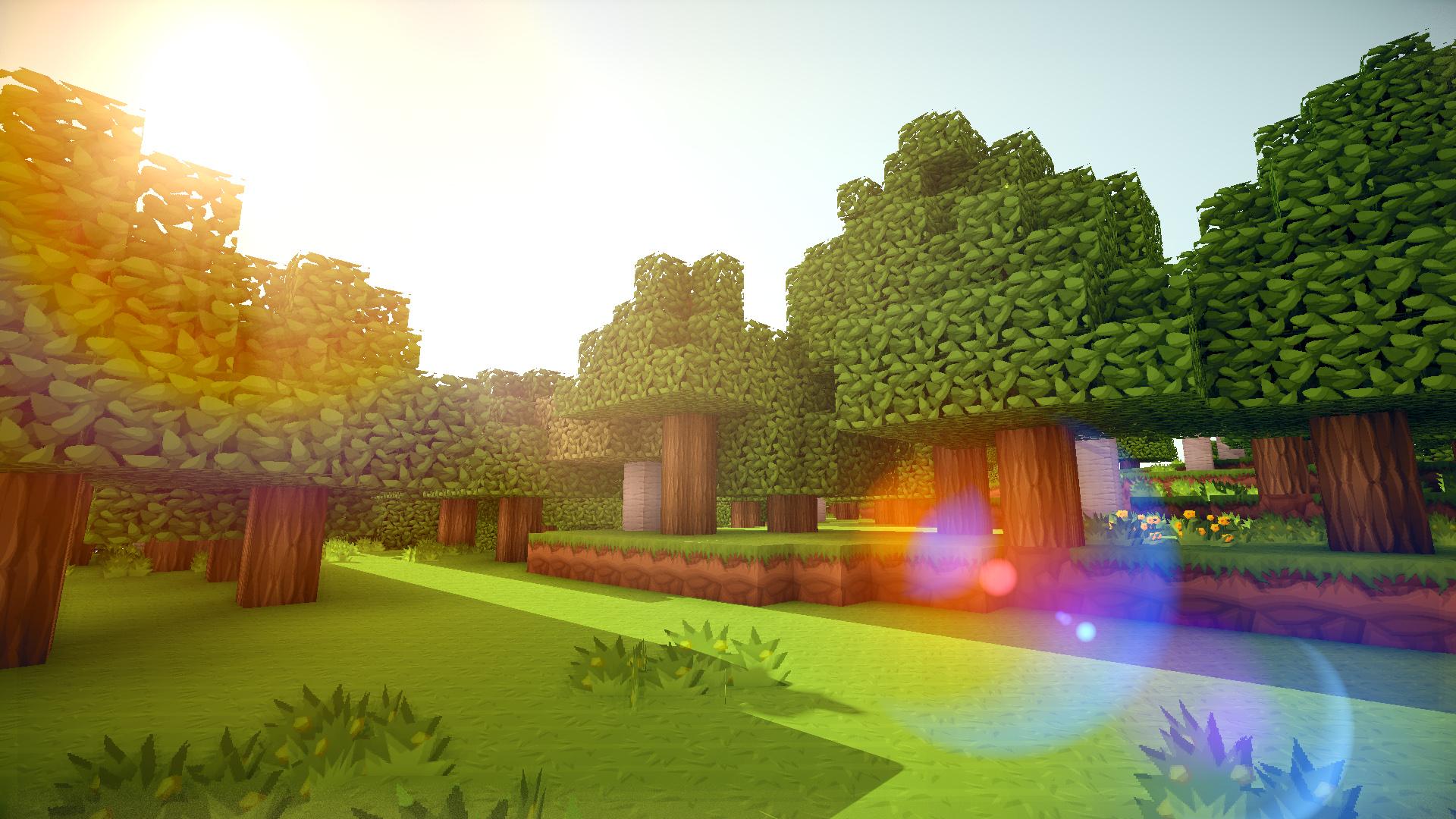 minecraft en realite virtuelle est disponible sur oculus rift pop culture numerama - fortnite fond miniature