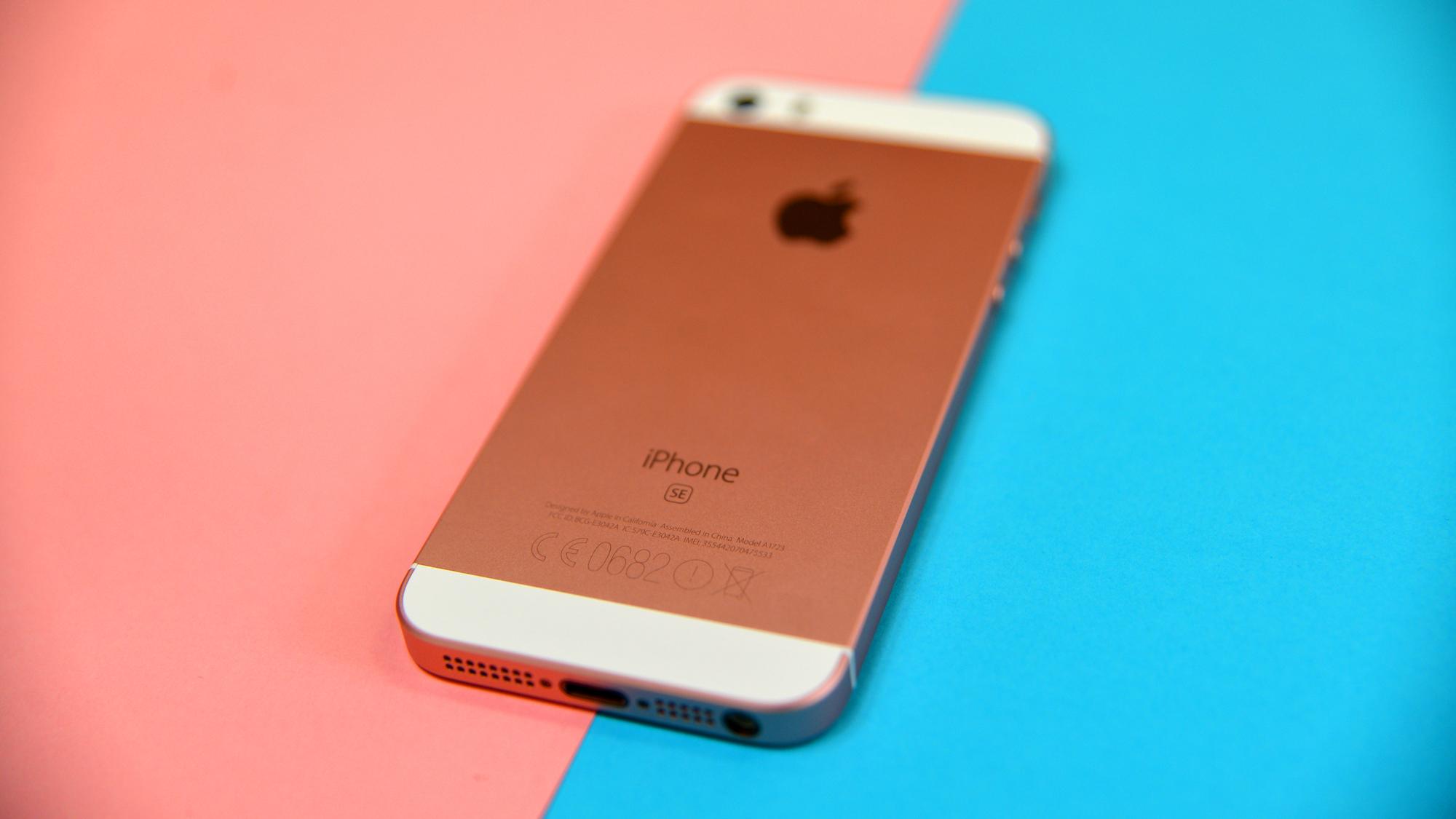 Iphone Le Plus Petit
