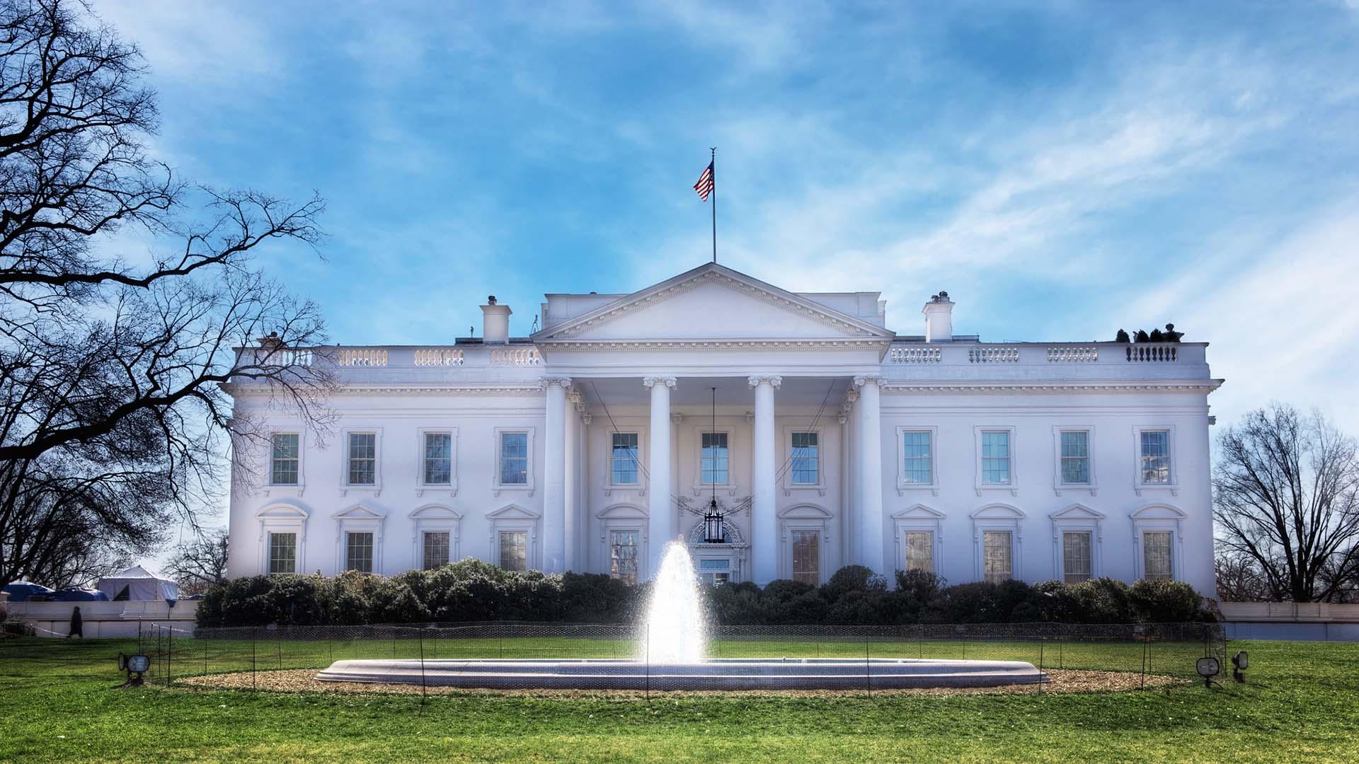 Google a visité la maison blanche 71 fois par an pendant la présidence obama tech numerama