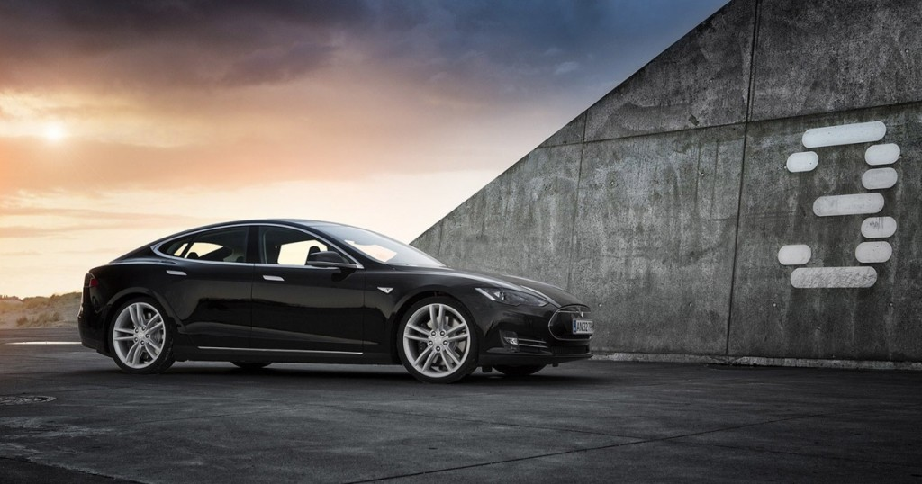 La Model 3, la voiture du peuple de Tesla
