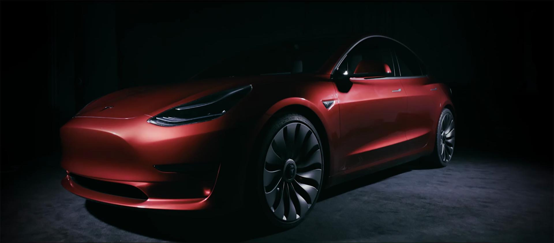 tout savoir sur la tesla model 3 prix disponibilit s performances tech numerama. Black Bedroom Furniture Sets. Home Design Ideas