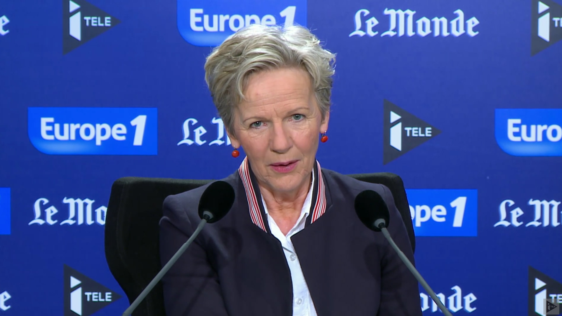 Éliane Houlette, procureur national financier