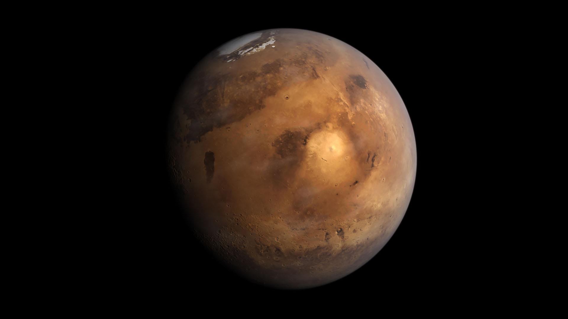 Regardez en live la conf rence de spacex sur la colonisation de mars sciences numerama - Taille des hortensias en mars ...
