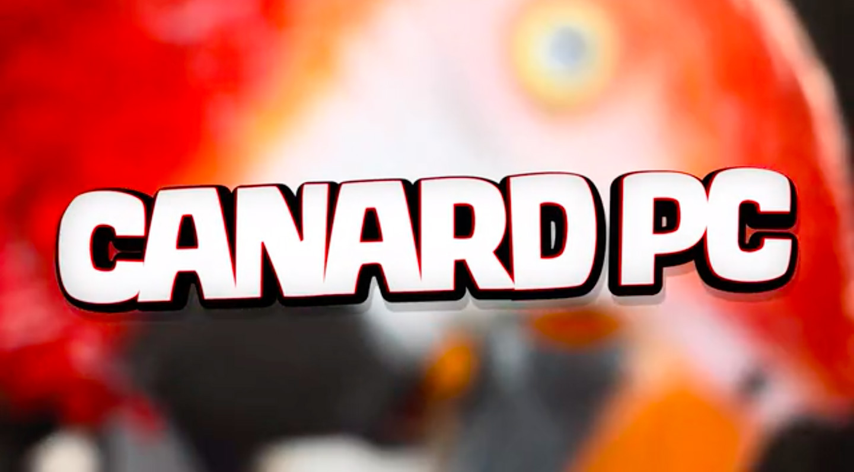 Canard PC explose les compteurs sur Kickstarter avec son site dédié aux jeux vidéo