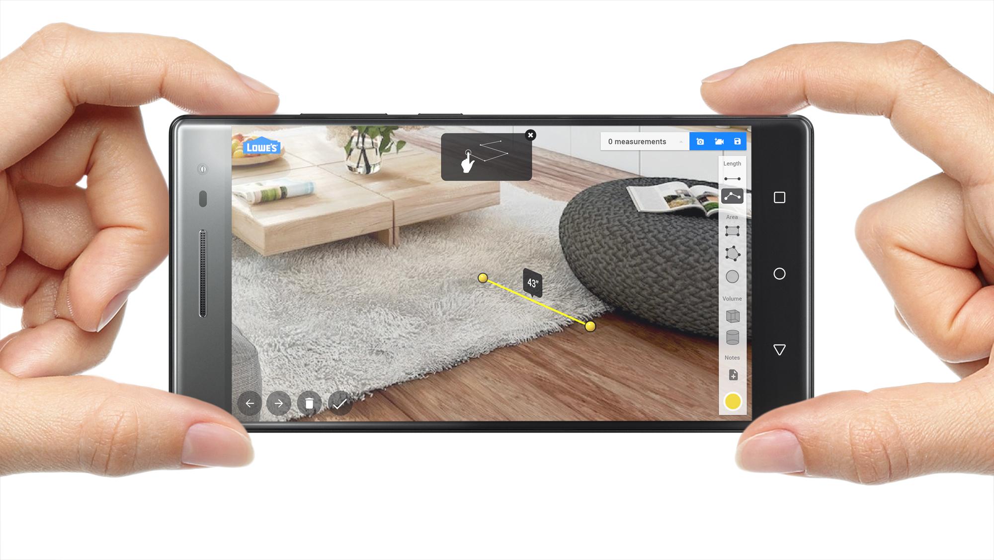 CES 2017 : Asus Zenfone AR, révélé involontairement par Qualcomm