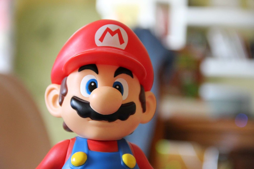 nintendo exige la suppression de plus de 500 jeux de fans pop culture numerama. Black Bedroom Furniture Sets. Home Design Ideas