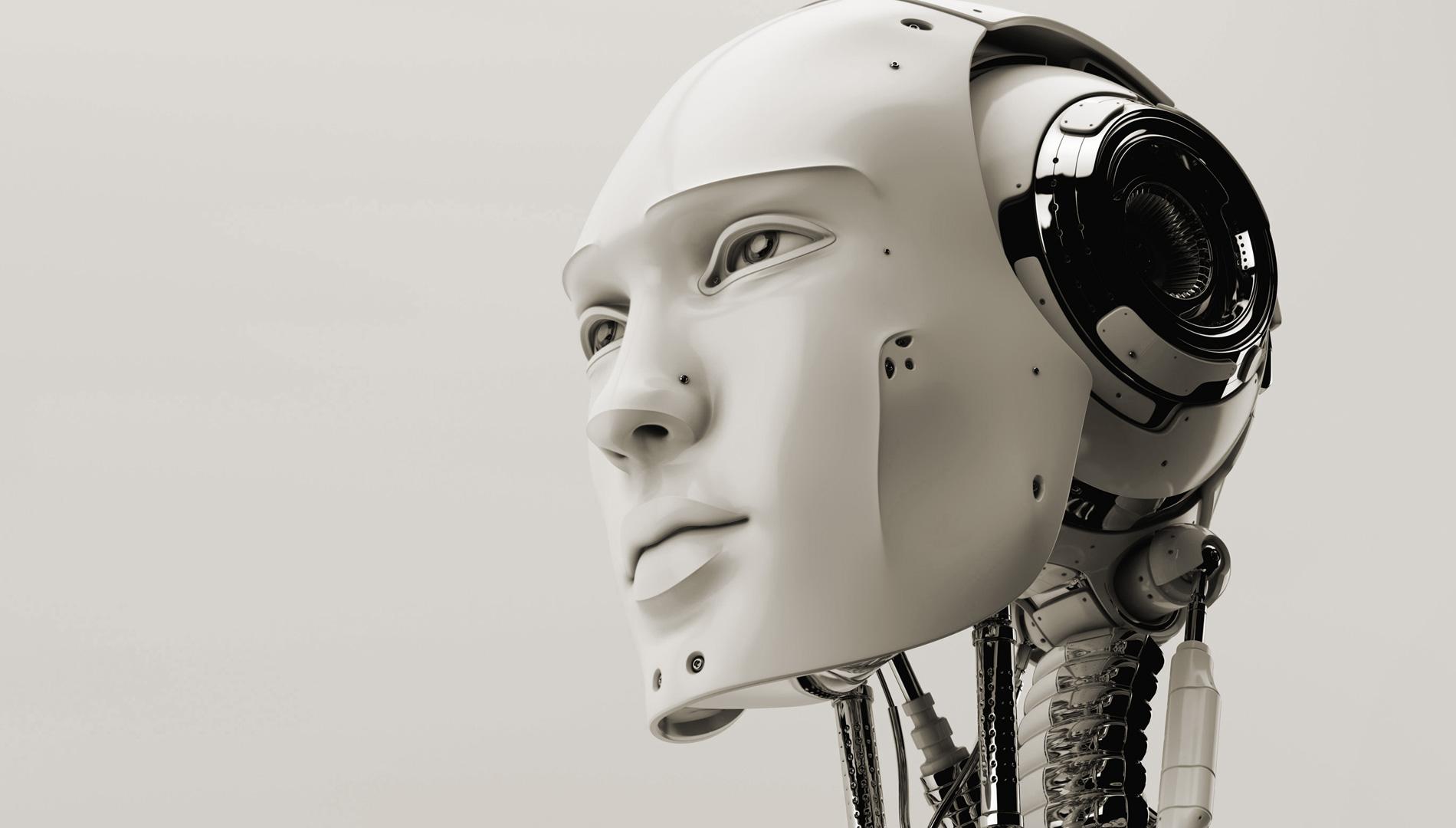 Un robot blesse un humain en chine et ce n 39 est m me pas de sa faute t - Robot qui chauffe et mixe ...