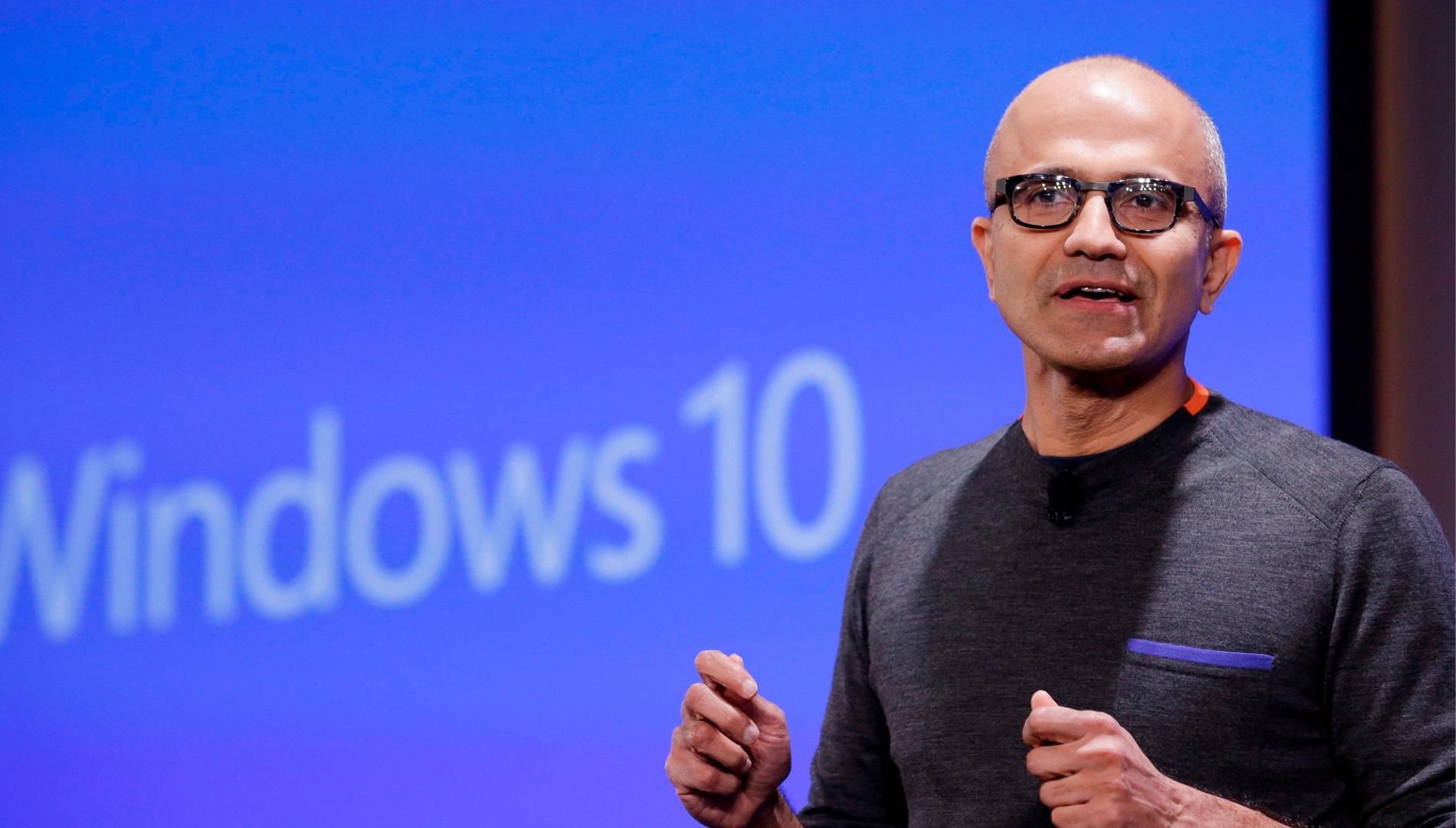 Des notifications pour inciter les utilisateurs à mettre à jour Windows 10