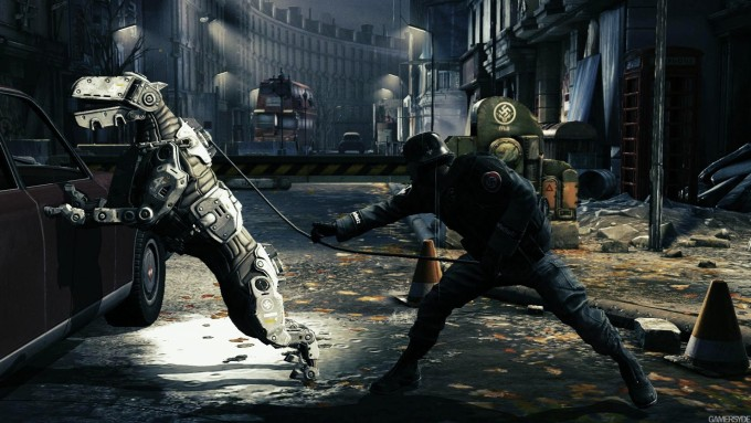 _Wolfenstein_The_New_Order__soldier_is_releasing_his_dog_045914_