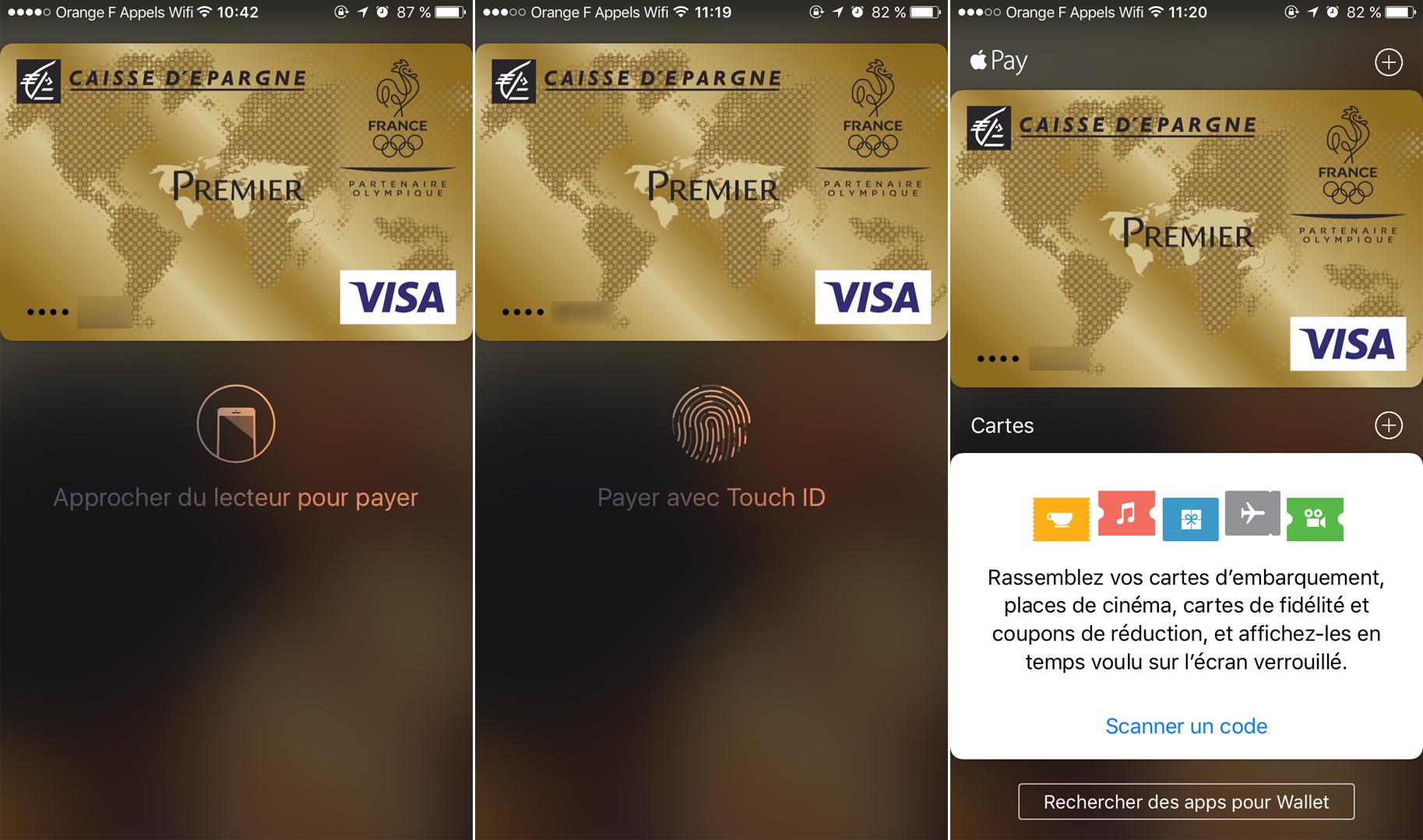 Apple Pay Comment Lutiliser Sur Votre Iphone En France