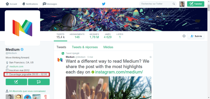 Capture Medium Twitter