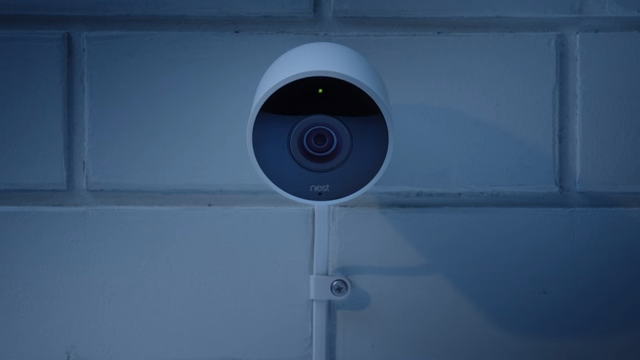 Nest Cam Outdoor 2