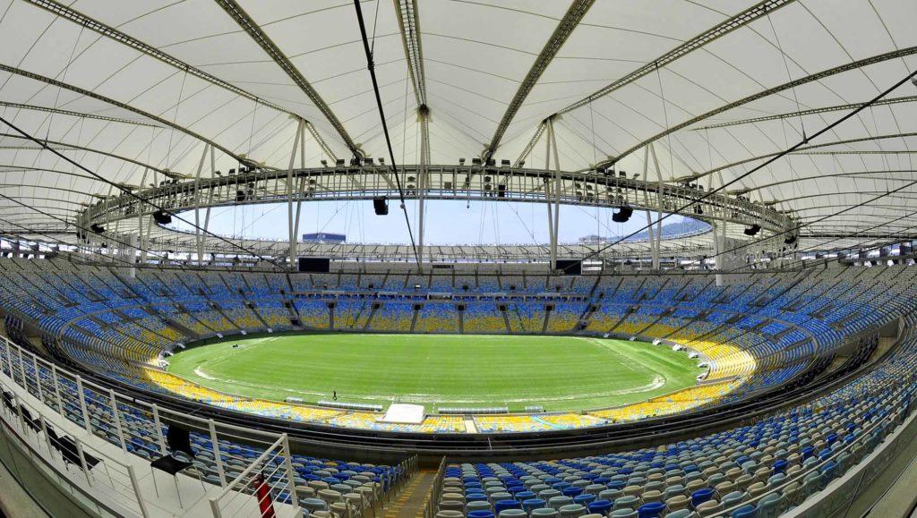 Stade Rio Jeux