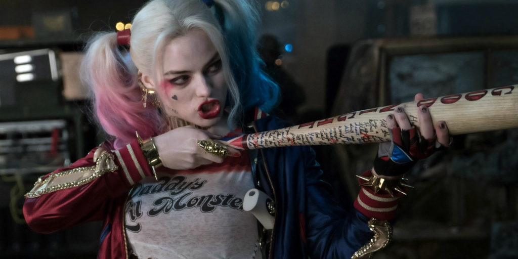 suicide-squad-reshoots-harley-quinn-margot-robbie