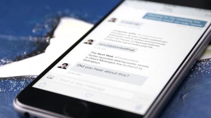 Il sera bientôt possible de corriger ses messages — Twitter