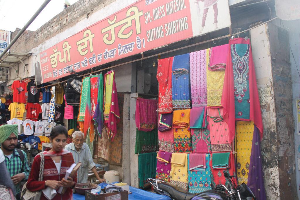 Punjabi culture datant