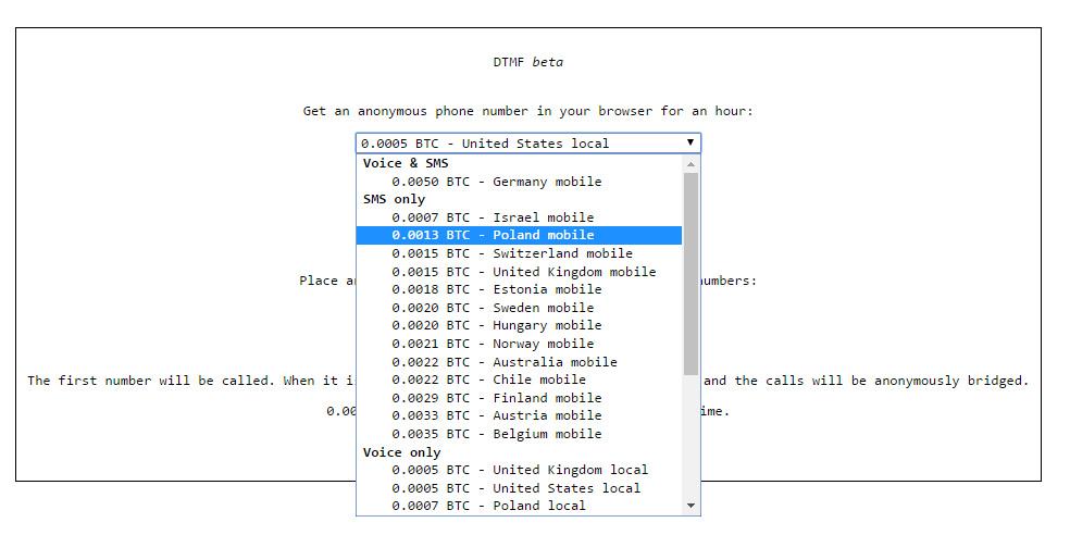 869b6f7ff DTMF   un service anonyme propose des appels téléphoniques payés en ...