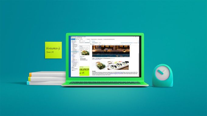 Evernote Windows