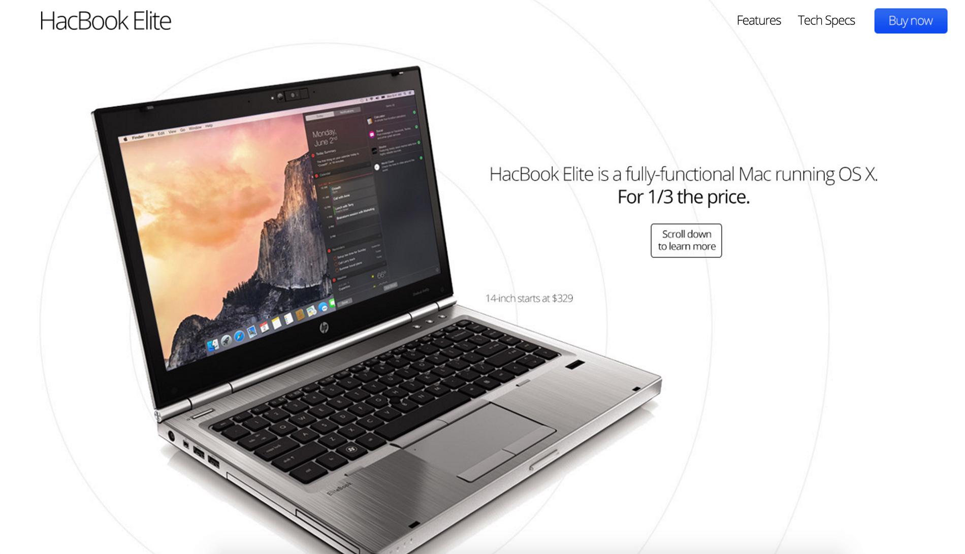 tech  ce hacbook sera trois fois moins cher quun macbook