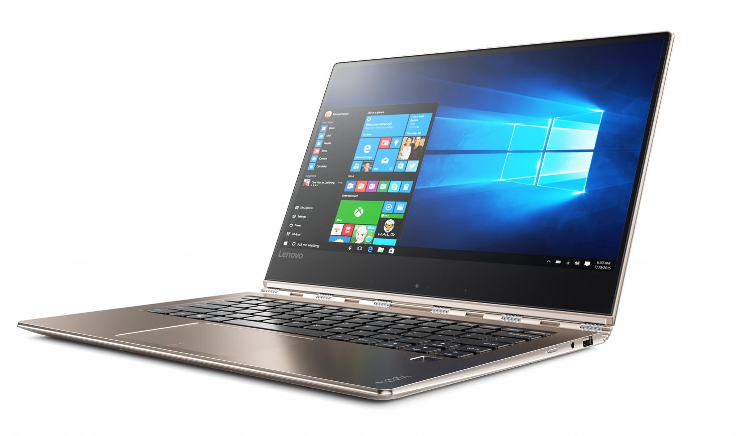 ordinateur portable derniere generation
