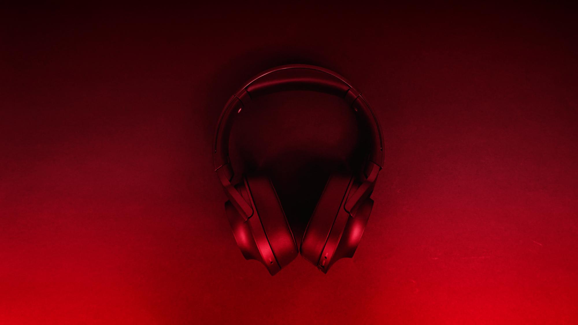 Test Du Casque Sony Mdr 100abn Bon Design Et Bon Son Font Bon