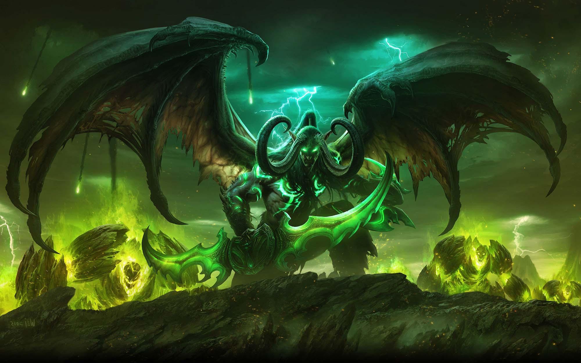 World Of Warcraft Devient Partiellement Jouable Sur