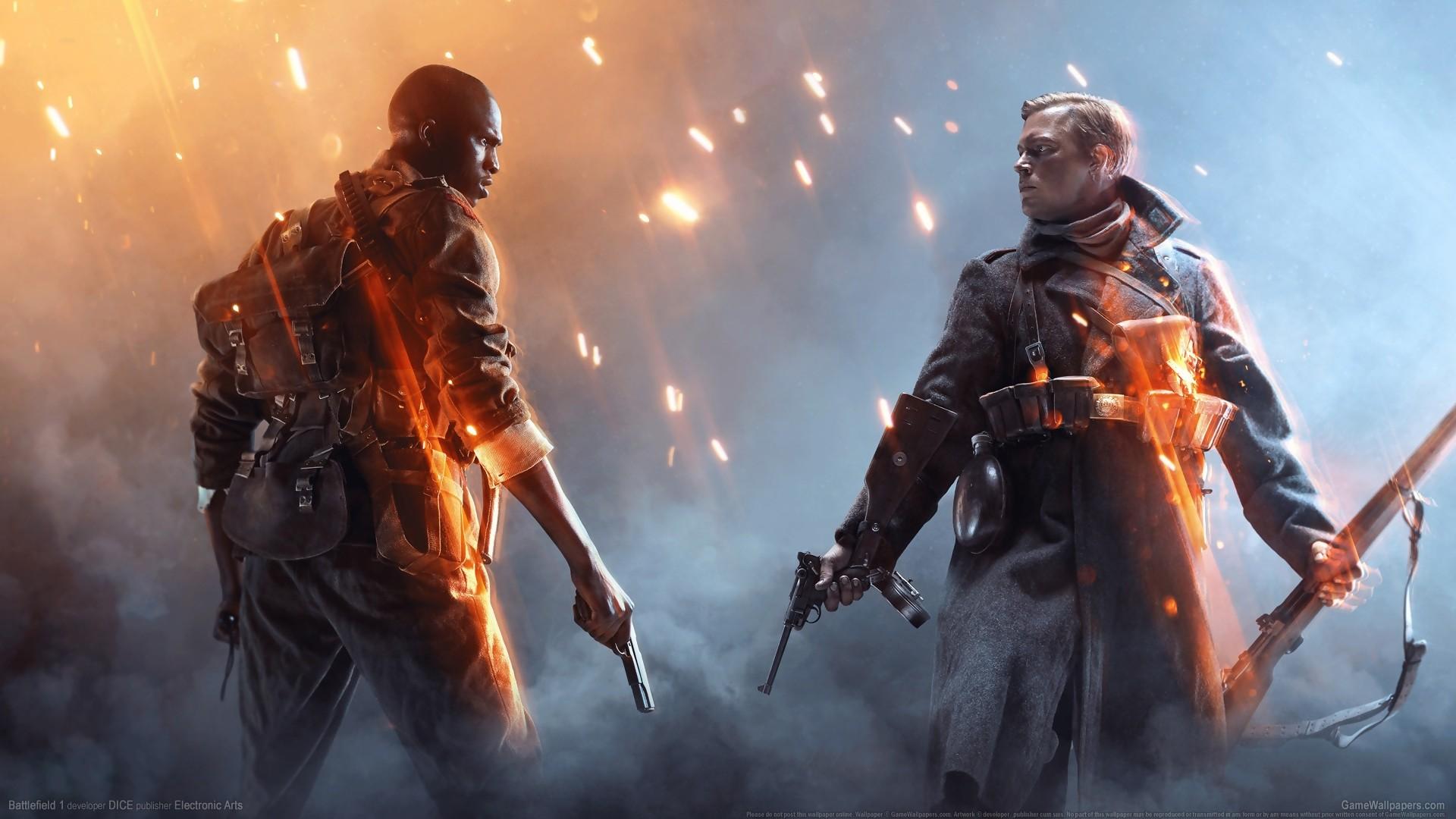 Battlefield 1 : une Revolution édition en fuite