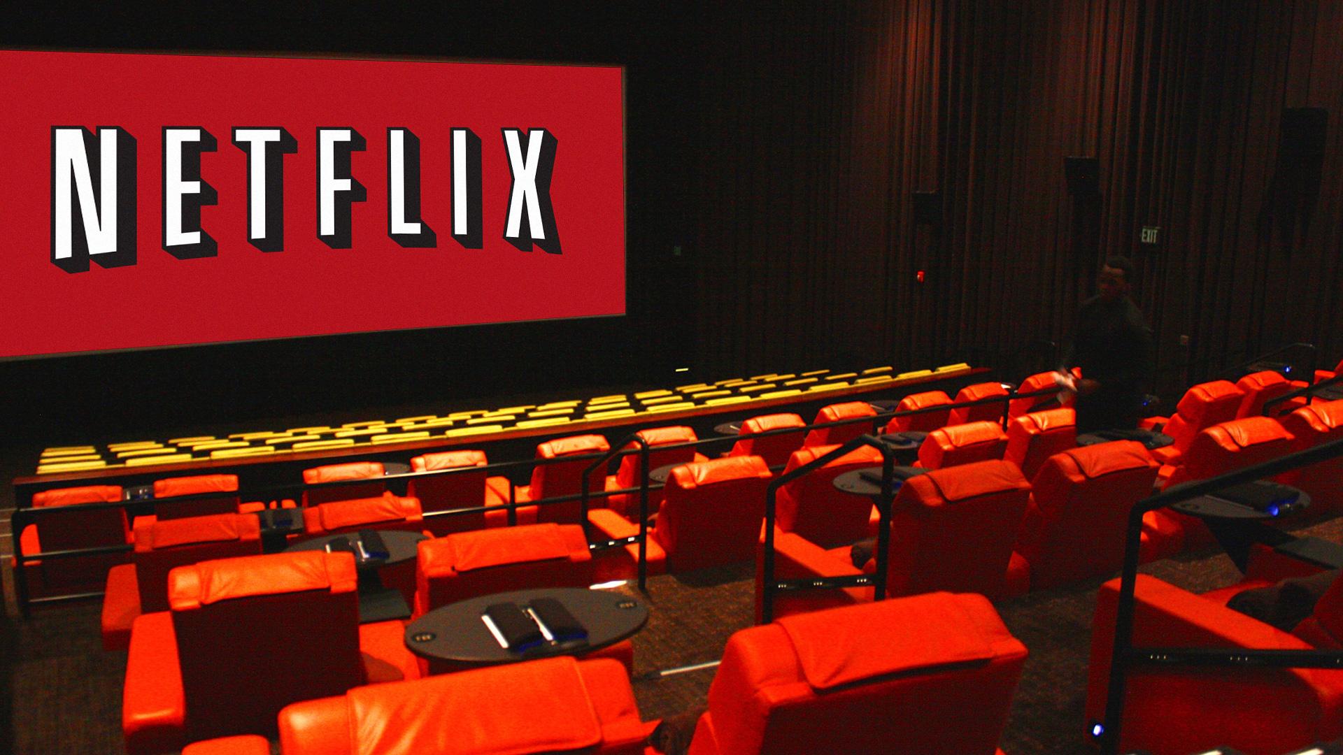 b7419f0f2eb1a0 De la location de DVD aux 100 millions d'abonnés : comment Netflix ...