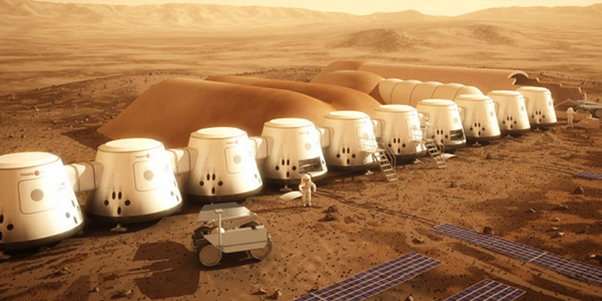 Sean Penn ira sur Mars pour Hulu en 2018 — The First