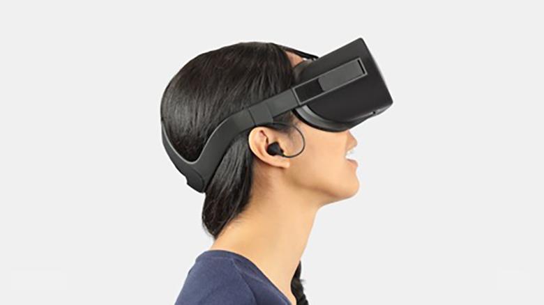 Marc Zuckerberg devant une juridiction de Dallas pour le procès Oculus — L'image