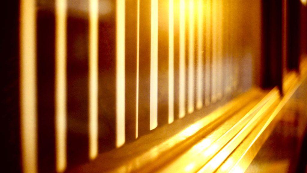 or doré gold