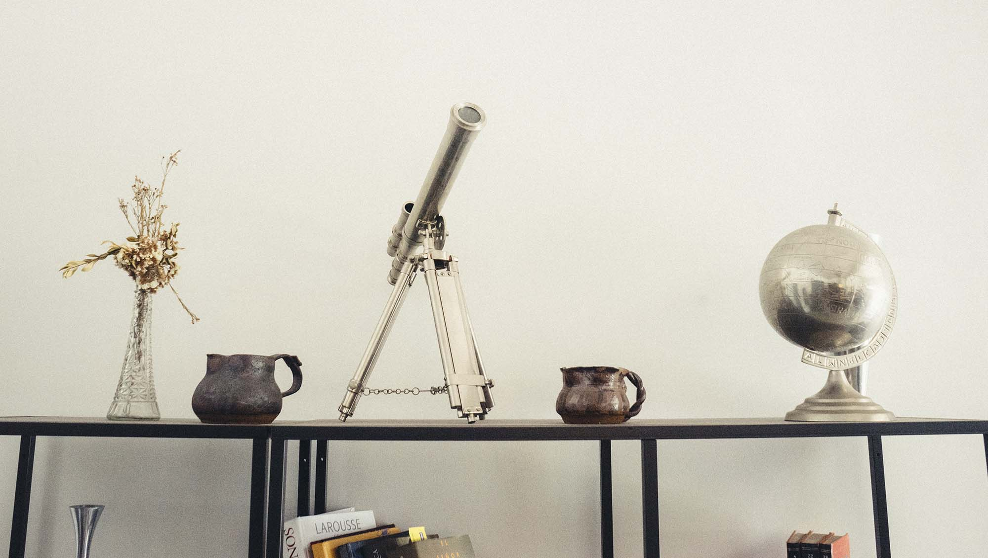 science lunette télescope