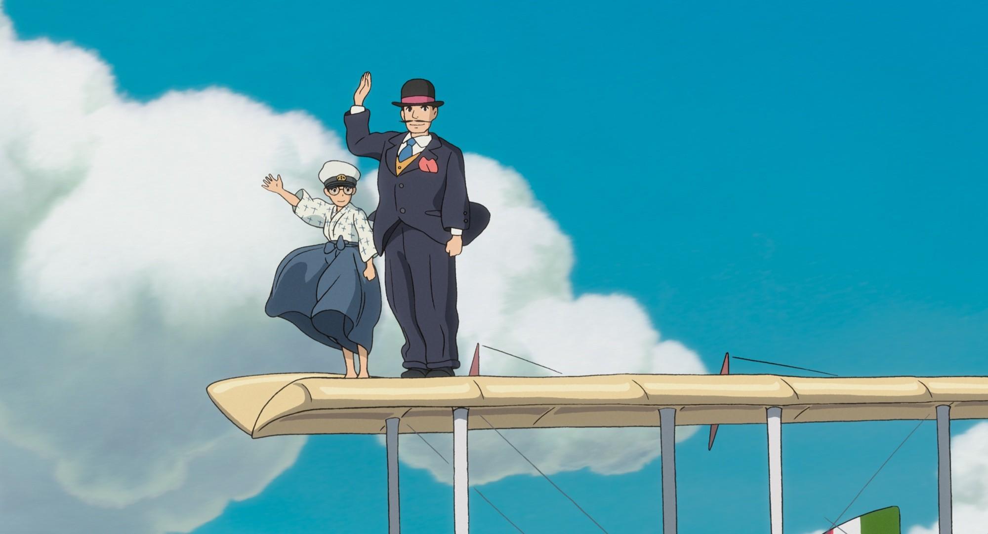Miyazaki veut réaliser un tout dernier film