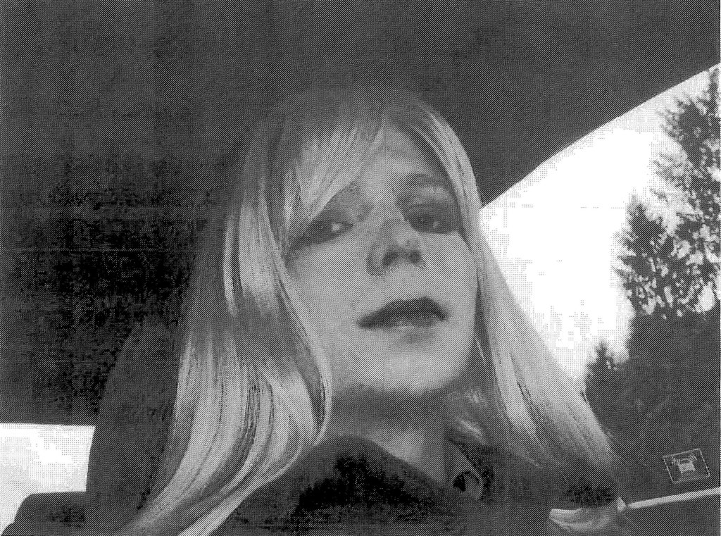 """U.S. Army Private First Class Bradley Manning, the U.S. soldier convicted of giving classified state documents to WikiLeaks, is pictured dressed as a woman in this 2010 photograph obtained on August 14, 2013. Lawyers for Manning sought to show during a sentencing hearing on Tuesday that the Army ignored his mental health problems and bizarre behavior. Manning's violent outbursts and his emailing a supervisor this photo of himself in a dress and blond wig with the caption """"This is my problem"""" were signs the gay soldier should not have a job as an intelligence analyst, defense attorney David Coombs told the court-martial. REUTERS/U.S. Army/Handout (UNITED STATES - Tags: POLITICS MILITARY CRIME LAW TPX IMAGES OF THE DAY)  ATTENTION EDITORS – THIS IMAGE WAS PROVIDED BY A THIRD PARTY. FOR EDITORIAL USE ONLY. NOT FOR SALE FOR MARKETING OR ADVERTISING CAMPAIGNS. THIS PICTURE IS DISTRIBUTED EXACTLY AS RECEIVED BY REUTERS, AS A SERVICE TO CLIENTS - RTX12LI7"""