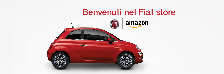 amazon vend d sormais des voitures en italie business numerama. Black Bedroom Furniture Sets. Home Design Ideas
