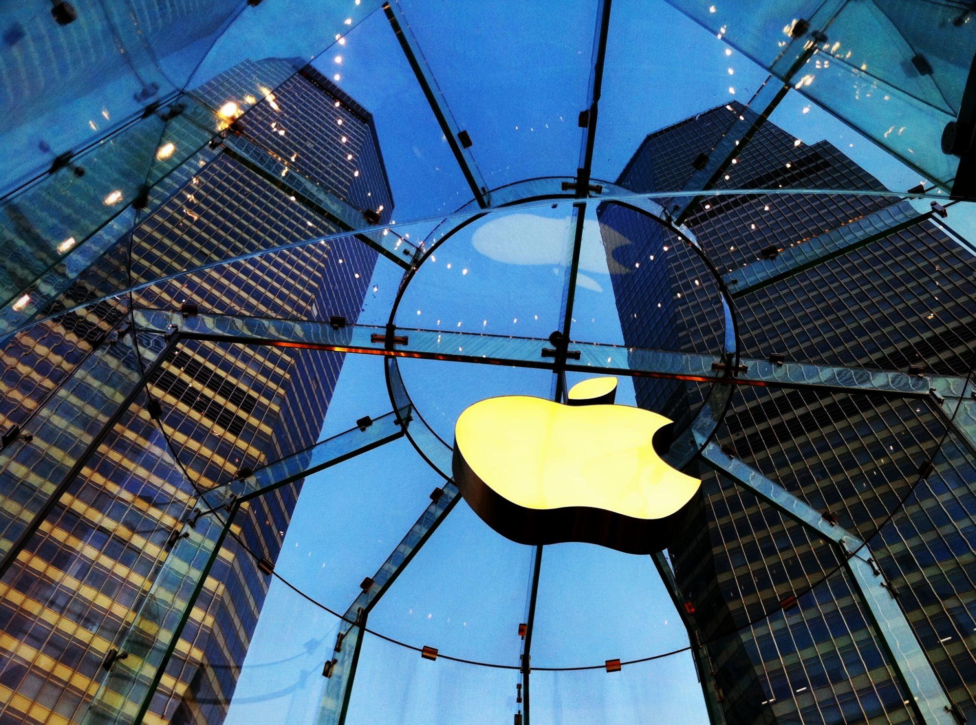 Apple contre-attaque Qualcomm avec une plainte pour violation de brevets