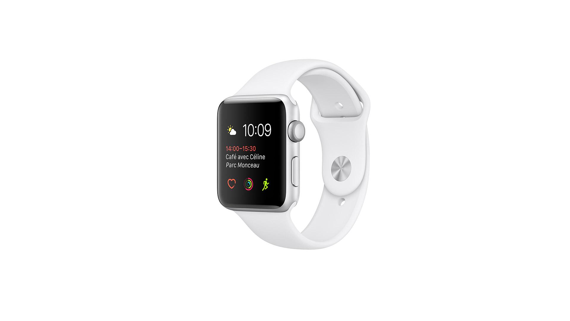 Apple pourrait développer son propre écran MicroLED pour l'Apple Watch