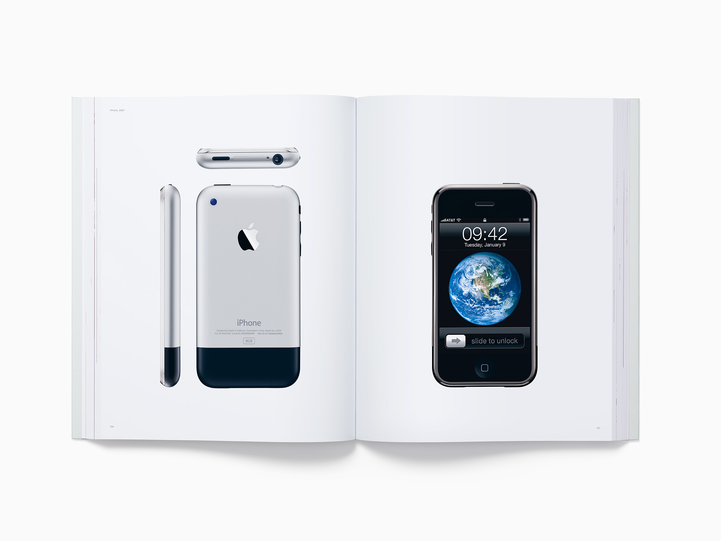 Le Livre Sur Le Design D Apple Est Disponible Pop Culture