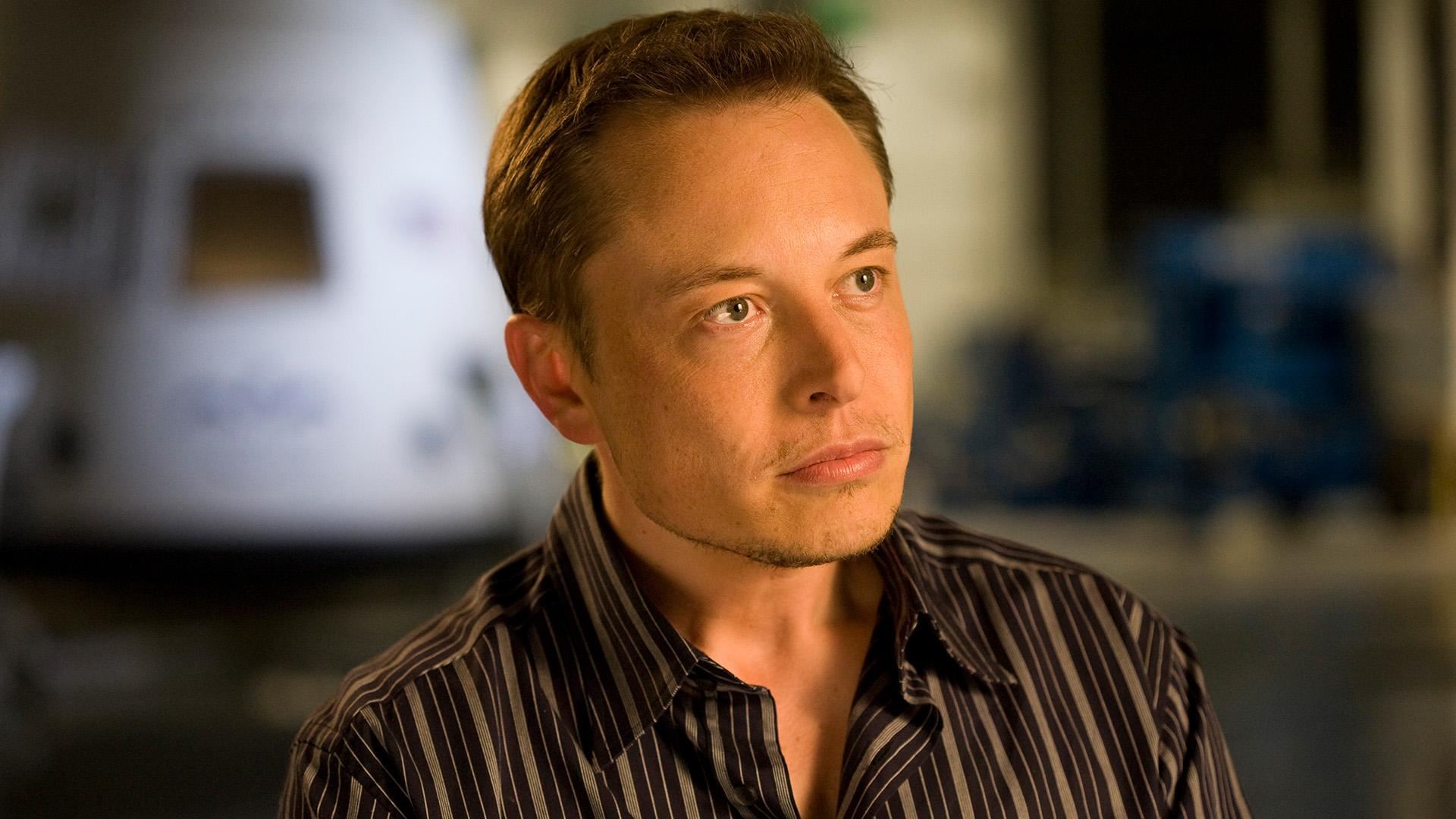 Pourquoi Elon Musk Retient Il Ses Tweets Les Plus Critiques A Legard De Trump