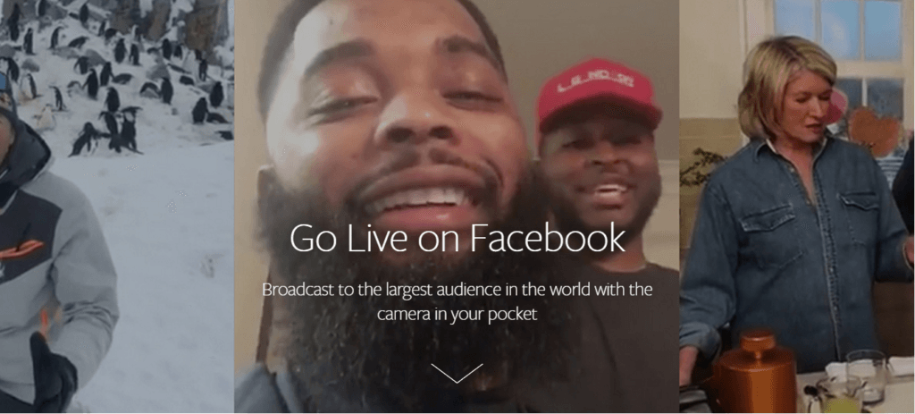 facebook-live-screenshot