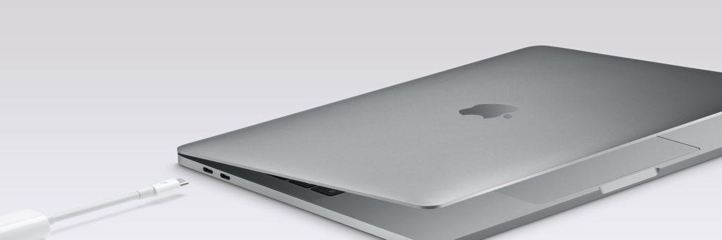 macbook pro 2016 apple casse les prix de ses adaptateurs usb c tech numerama. Black Bedroom Furniture Sets. Home Design Ideas