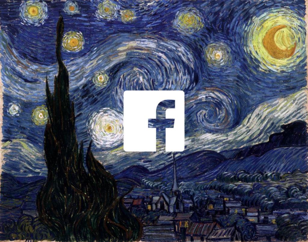 gogh facebook
