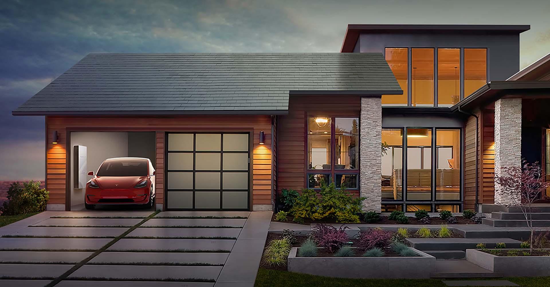 Tesla confie à Panasonic la fabrication de ses composants photovoltaïques