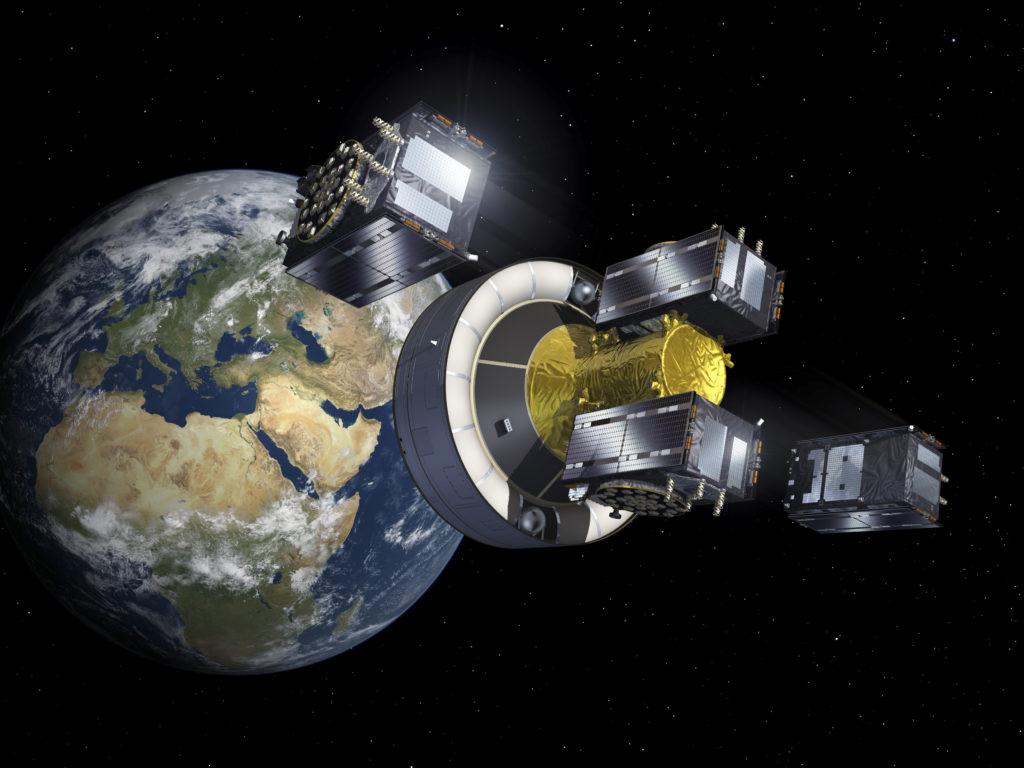 VA 233 / Galileo M-6