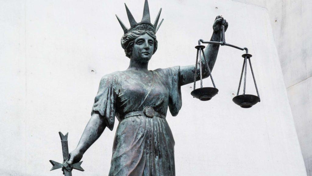 loi justice