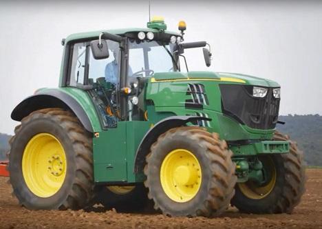 le tracteur lectrique sera t il la star de l 39 agriculture. Black Bedroom Furniture Sets. Home Design Ideas