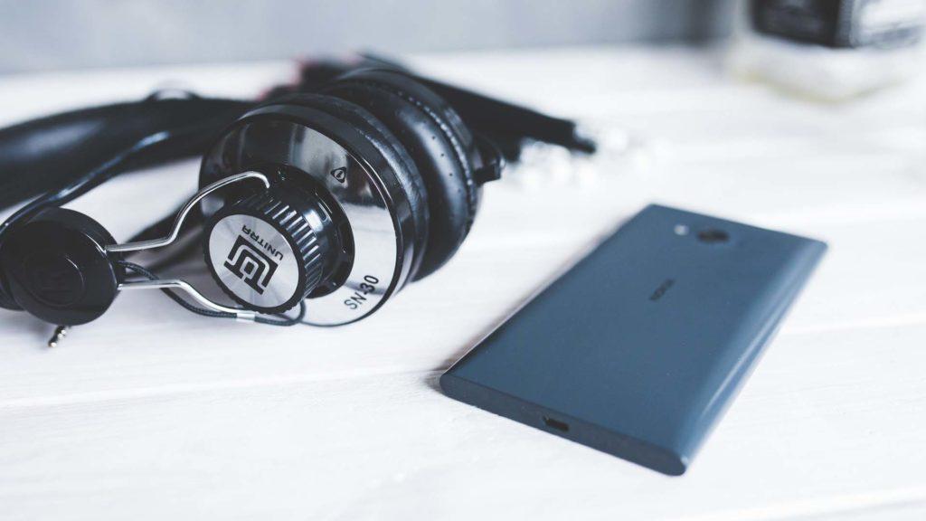smartphone-nokia-casque-audio